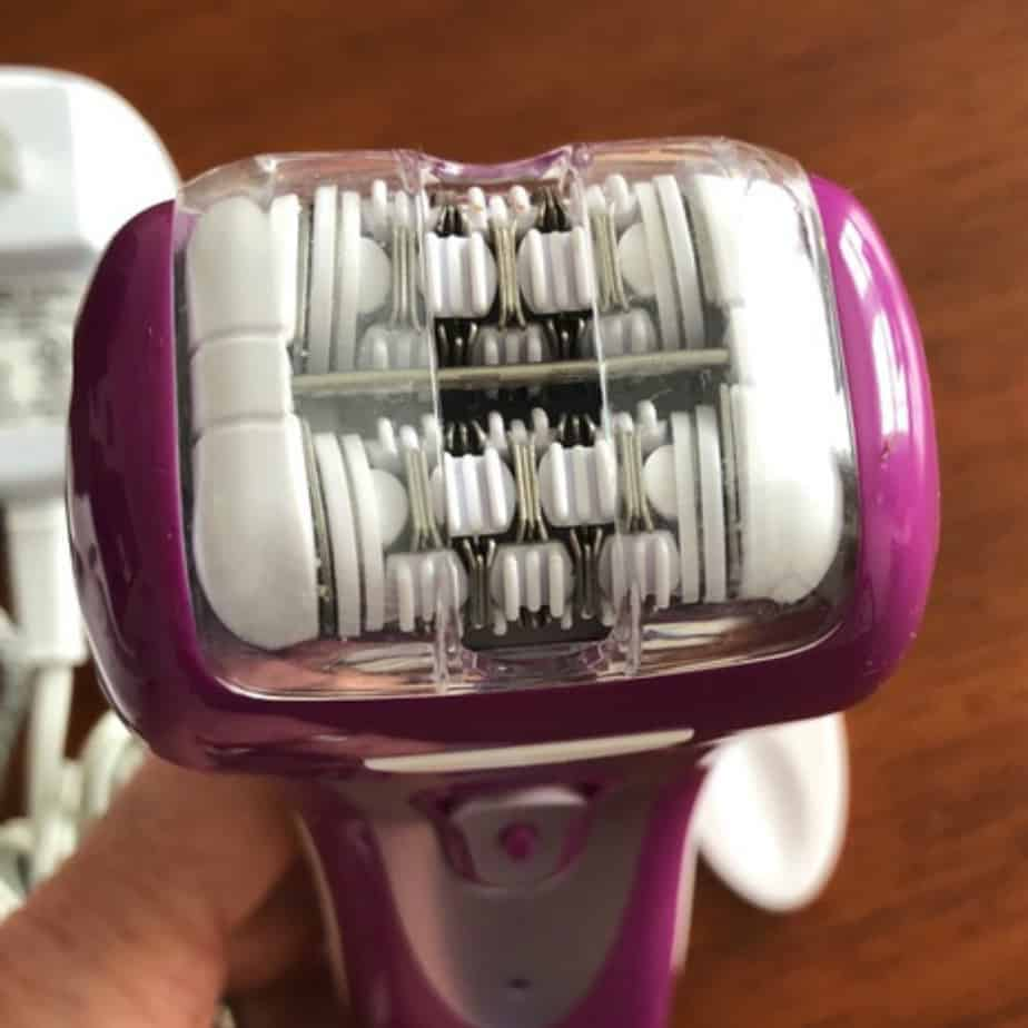 which emjoi epilator