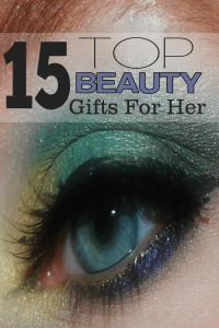 beauty gift ideas for her