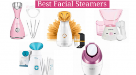 Top 5 Best Facial Steamers That Won't Break the Bank (2020)