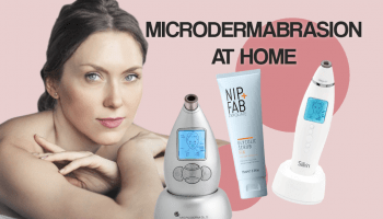 options home microderm